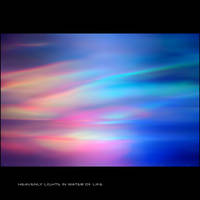 Heavenly lights in ... IV by GregorKerle