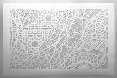 papercutout by ikarusmedia