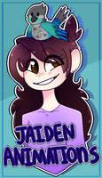 Itz Jaiden Animations by GALAXYwolf122