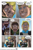 The God Stone: Ch. 3, p. 2 by Evilddragonqueen