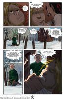 The God Stone: Ch. 3, p. 8 by Evilddragonqueen