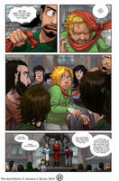 The God Stone: Ch. 3, p. 12 by Evilddragonqueen