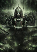 Keltan's Gambit by michaellam