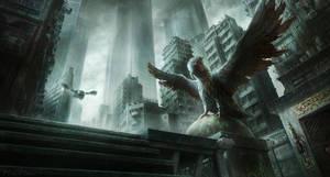 Unnatural City by michaellam