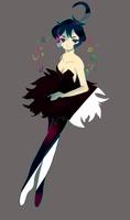 Princess Kraehe by Chikao-j