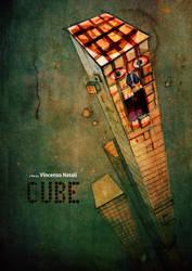 Cube by patyczak