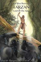 tarzan lord of the apes by AngelinaRodrigues
