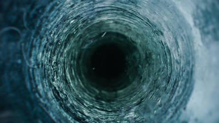 Black hole by Fejan