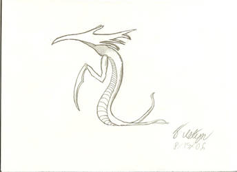 Sliver by Gigadramon6