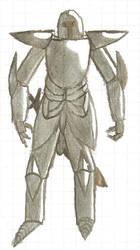 Armor by Gigadramon6