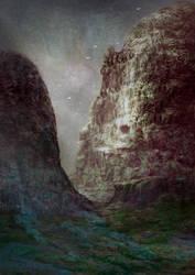The valley by elbardo
