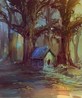 Home by elbardo
