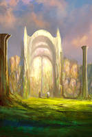 Portal by elbardo