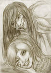 Taiaveveta and Darrek by Owlet-in-chest