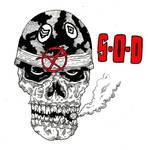 SARGENT D by PunkMetalhead