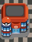 Pokemon Center 4 by tilergirl