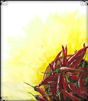Chilli by vinigal123
