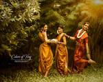 Shakuntala - Looks Of Love by vinigal123