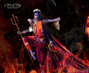 Kali by vinigal123