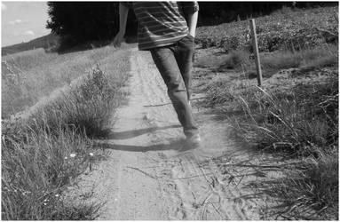 Walkin' by Kitadashi