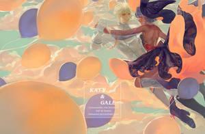 Kale Waltz by Krawark