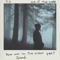 Out of the Woods - Taylor Swift (Single Cover Art) by JustinSwift13