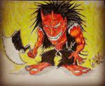Finally...Bankai!!! by v-Germs-v