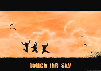 Touch the Sky by MindControl91