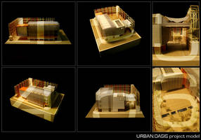 Urban.Oasis Project Model by illmatic1