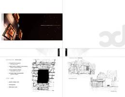 Portfolio Template by illmatic1