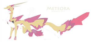 .: Meteora Ref 2017 :. by Metie