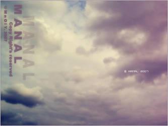 Sky of LUV-Sky of London by Manal-memo