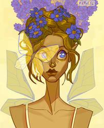 Fairy by gewska