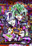 Game Over by DeaDNeSS
