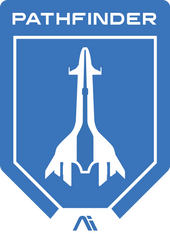 Andromeda Initiative Pathfinder Logo by Illusive-Design