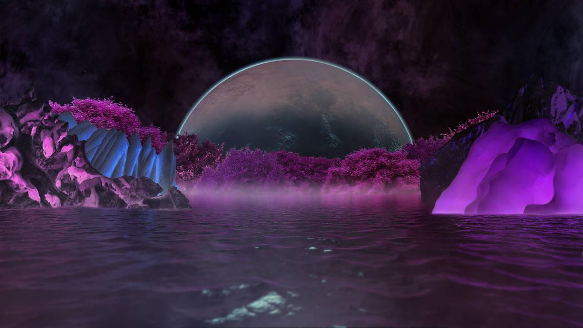 Unreal by Illusive-Design