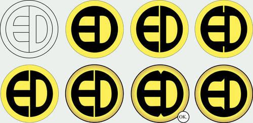 ED_LOGO by Edisoneca