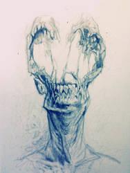 Sketch by CottonCandyTrip