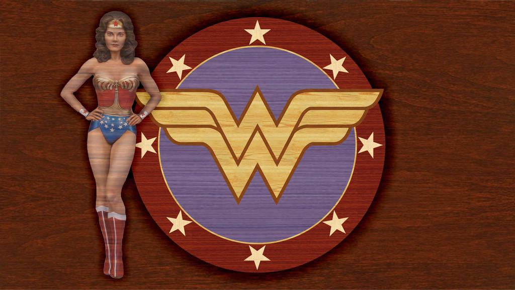 Wonder Woman Wallpaper 45 By Fckimmel On Deviantart
