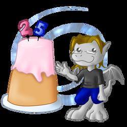 Happy Birthday Neo by Elik-Chan