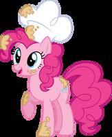Pink baker by Korsoo