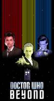 Doctor Who - Beyond [Star Trek - Beyond parody] by DoctorWhoOne