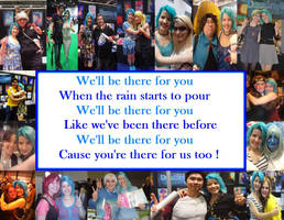 DestinyBlue - We'll be there for you by DoctorWhoOne