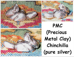PMChinchilla by chinchilakid