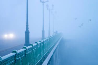 Morning Toulouse by Tchaikovski