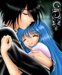 HUGG by kitamiii