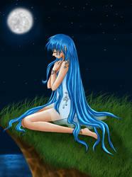 wish.. by kitamiii