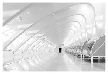 Milwaukee Calatrava 02 by saahbs