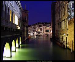 Venezia 09 by saahbs