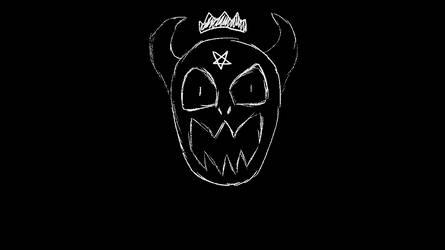 Demon King by deviantemon666